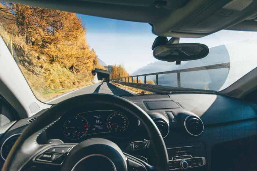 automobile automotive autumn car