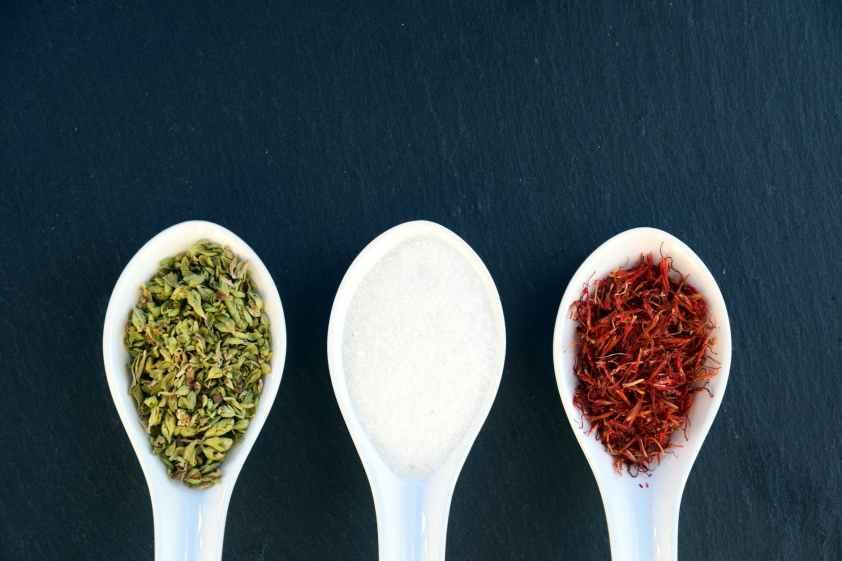 aroma chili condiments cook